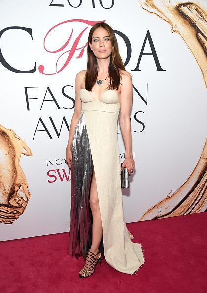 Michelle Monaghan Red Carpet Fashion Awards