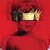 """Um disco com o nome """"ANTI"""", de uma cantora chamada Rihanna, agora está no Spotify"""