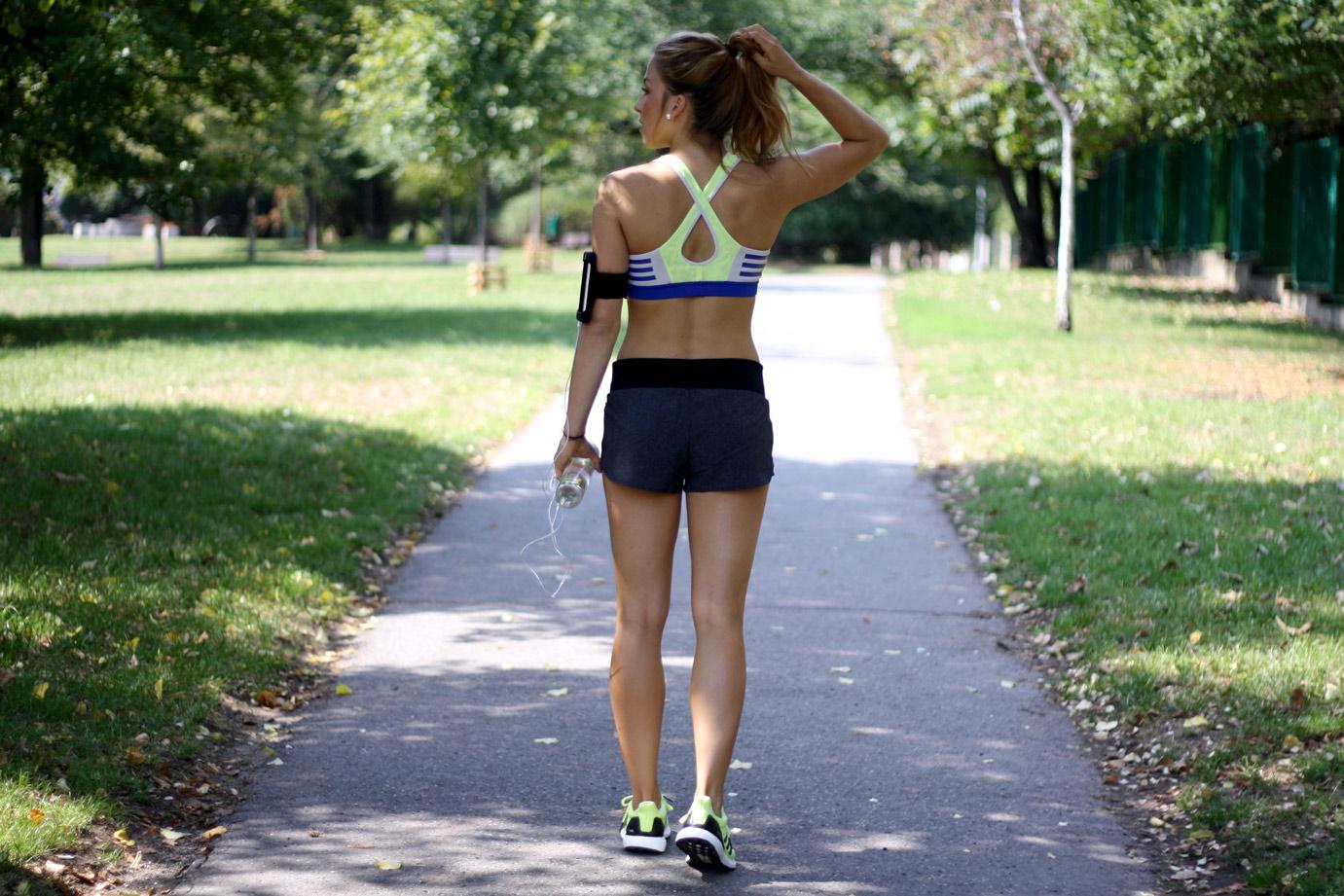#ADIDASBLOGGERSCHALLENGE - THE BEST RUNNING OUTFIT 3