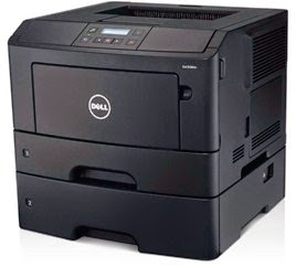 It lacks the network support that will make the Brother HL Dell B2360d Printer Drivers Download