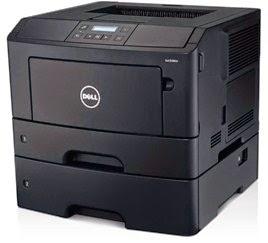 Printer dell driver 2350