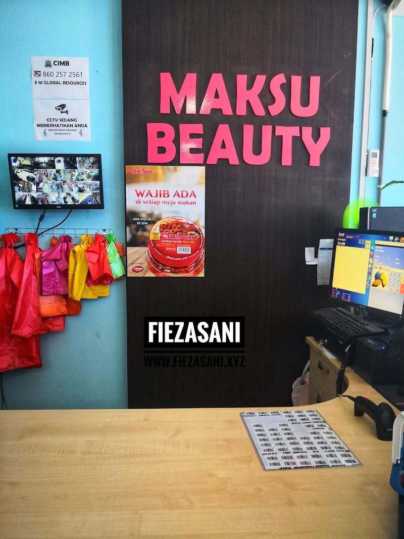 Murah Murah Kosmetik Kat MakSu Beauty Ipoh Ni