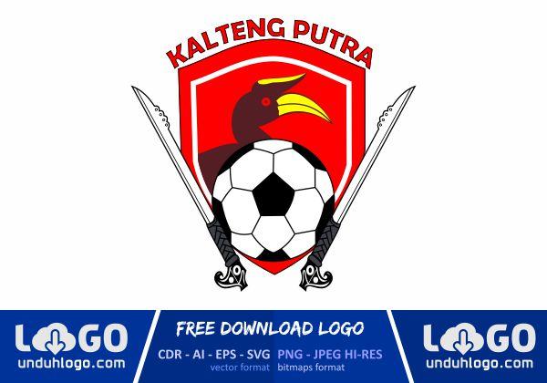 Logo Kalteng Putra