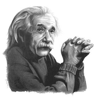 5 ejercicios para nivelar el cerebro lógico y el creativo. Albert Einstein