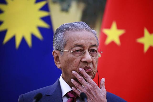 """Mahathir: Malaysia Nyaris """"Hancur"""" karena Pemerintahan Sebelumnya"""