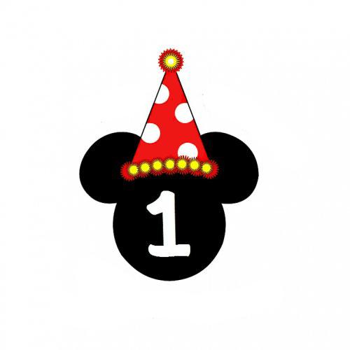 Imagenes de mickey mouse para cumpleaños   Imagenes y dibujos para ...