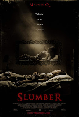 Slumber 2017 Custom HDRip NTSC Sub