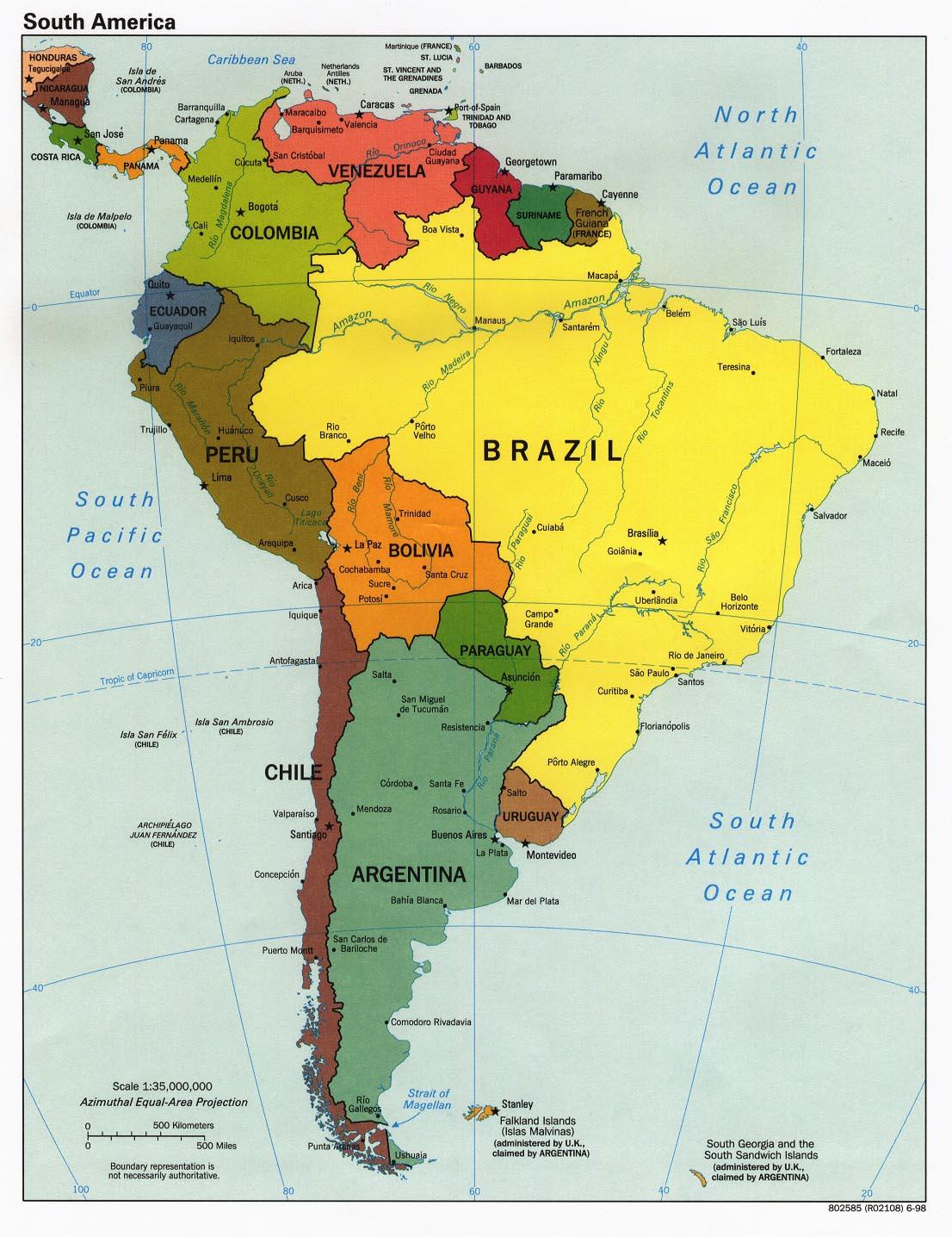 Antoniou Patsalides Travel Tours Latinikh Amerikh Arxeio Xarth