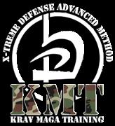 Logo Krav Maga Training Italy