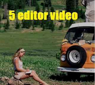 5 ditor video keren