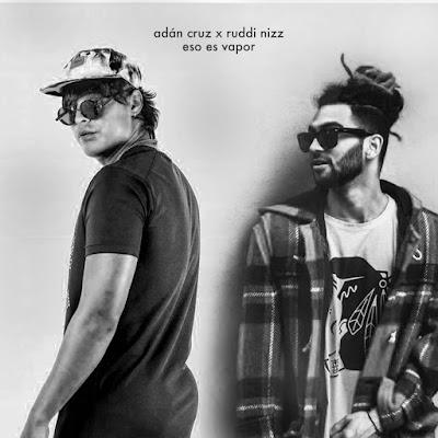 Singles: Adán Cruz [2018]