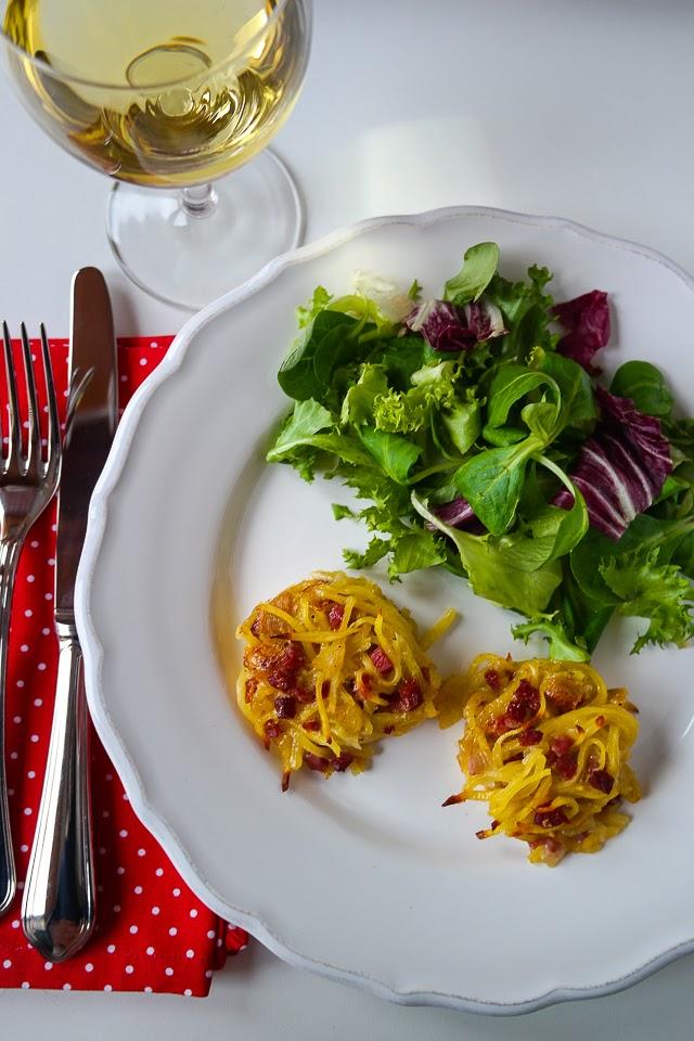 Kartoffel-Käse-Auflauf