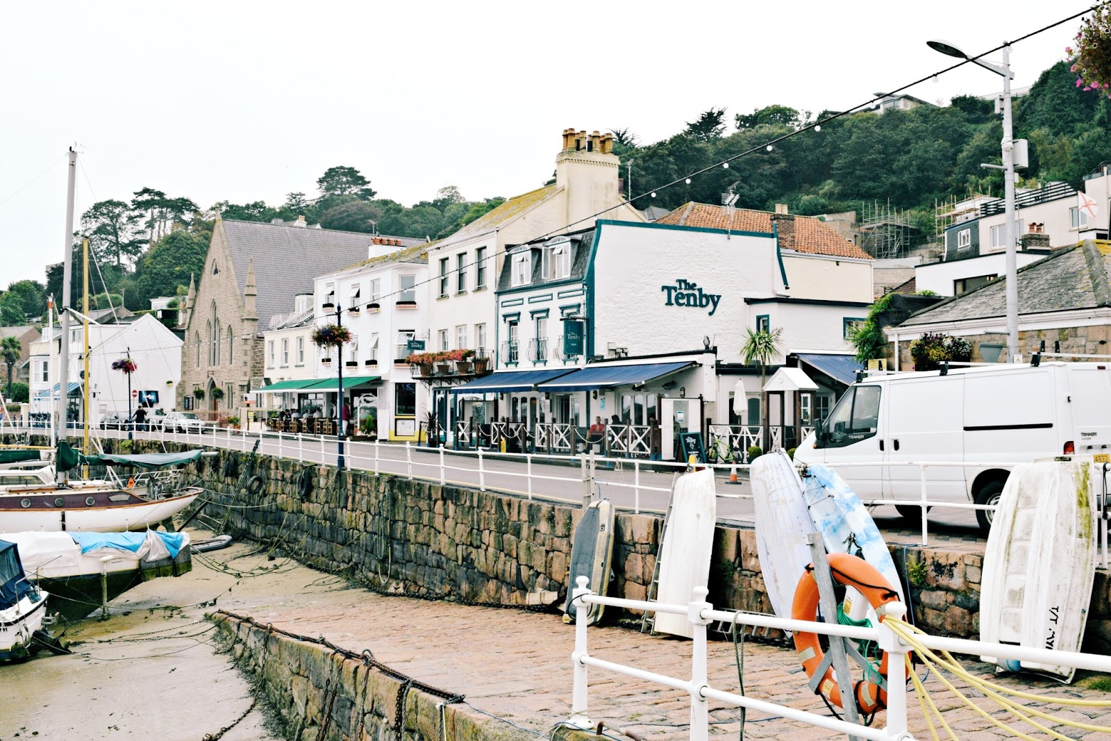 st aubin london lifestyle travel jersey blog