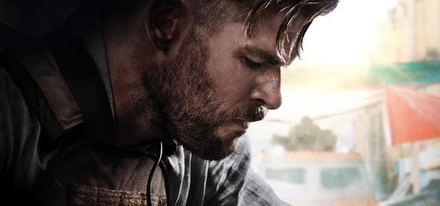 'Resgate' é considerado o filme mais popular da Netflix