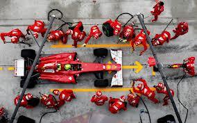 Resultado de imagen de 10 LECCIONES SOBRE LA VIDA QUE PODEMOS APRENDER DE LA F1