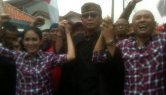 Jokowi Jadi Trendsetter