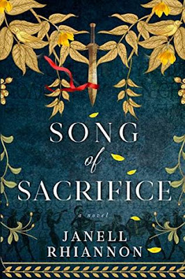Review: Song of Sacrifice by Janell Rhiannon