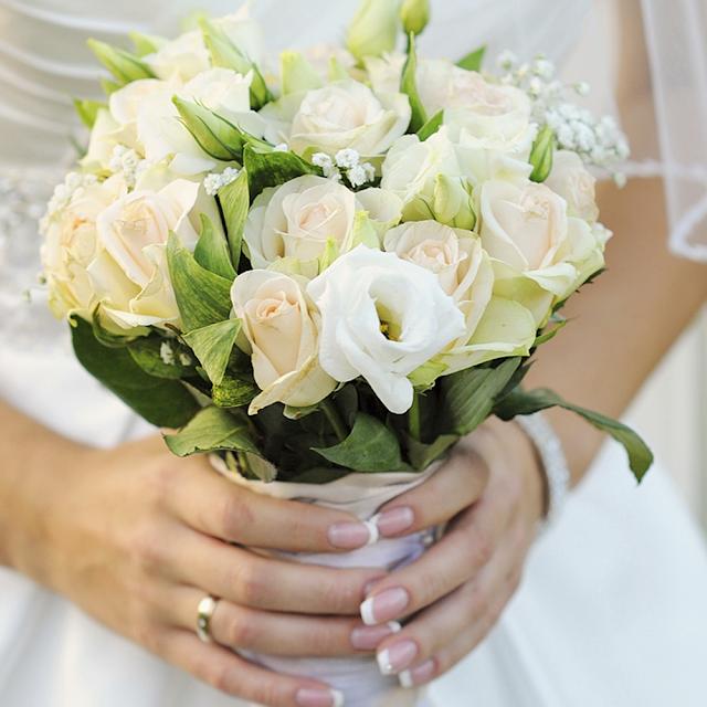 זרי כלה לחתונה
