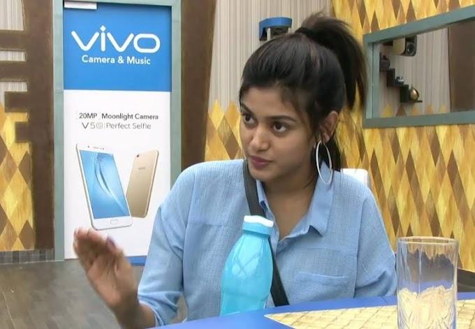 Actress Ovia Army HD Pictures #ovia #oviya