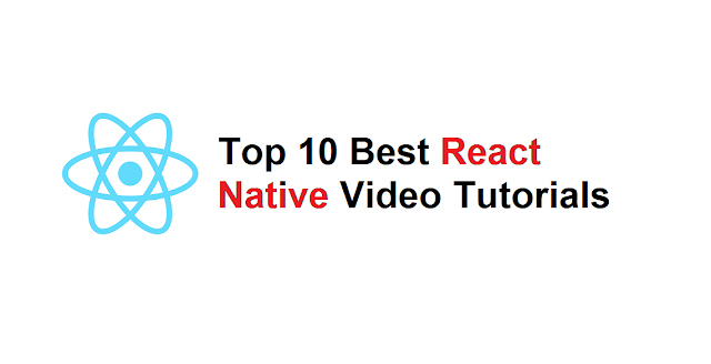 Best React Native Video Tutorials