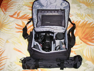 Best Canon 2400 Slr Gadget Bag