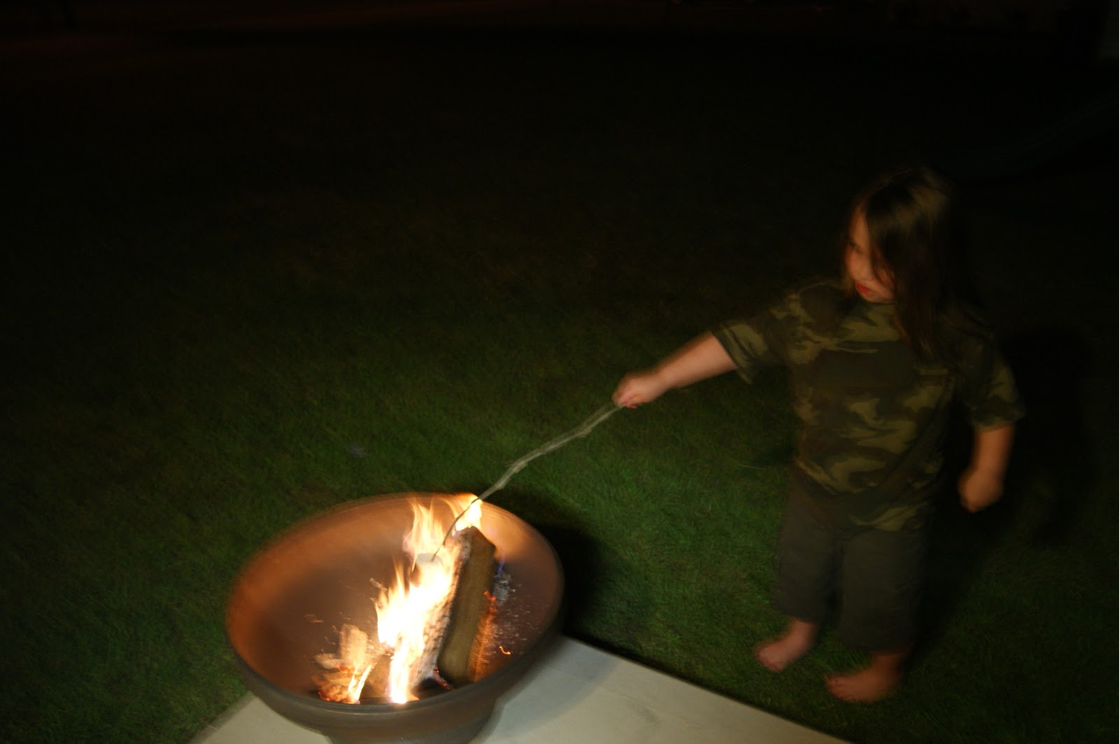 Andrea S World Reviews Ohio Flame Patriot Fire Pit Review