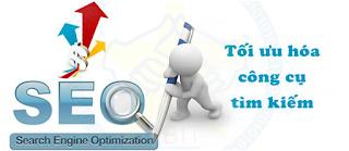 SEO-tối ưu hóa công cụ tìm kiếm