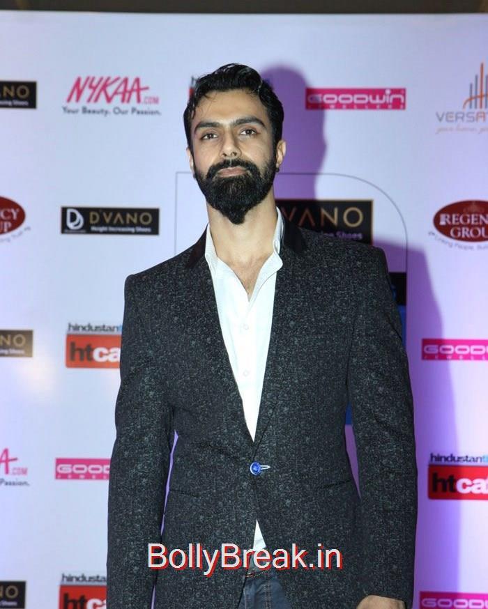 Ashmit Patel, Mumbai's Most Stylish Awards 2015 Full Photo Gallery
