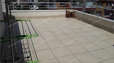 Teras kaplama çalışmaları - Su sızdıran teraslar için çözümler -  Teras çatı fayansı su sızdırıyor ne yapmalıyız ? - Teras derzleri sorunlu - Teras çatı fayansı neden çatlaıp patlar ? - Teras izolasyon ve yalıtımında etkin çözümler