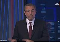 برنامج الحوار مستمر 23/2/2017 عمرو خفاجى إعلام الصحف والفضائيات