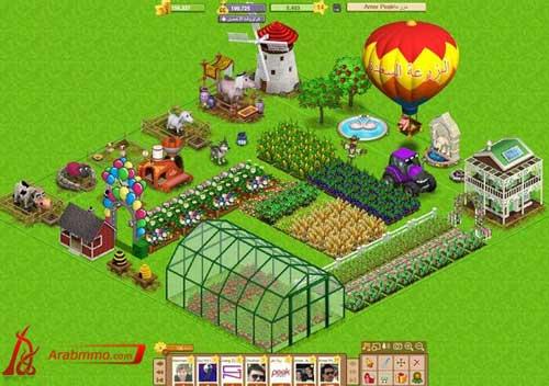 مزرعة السعيدة تحميل مجانا