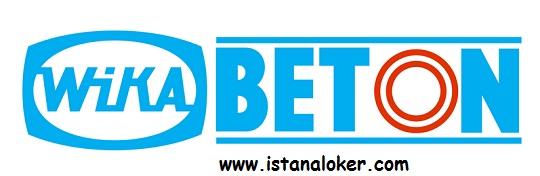 Penerimaan Pegawai PT Wijaya Karya Beton Tbk (WIKA Beton)