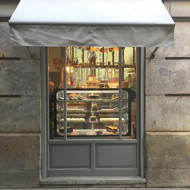 Motteau Pastelería Huertas Barrio de las Letras tartas cakes Madrid Pasteles Dulces Sweet Cafe cafetería coffee estamostendenciados 00008