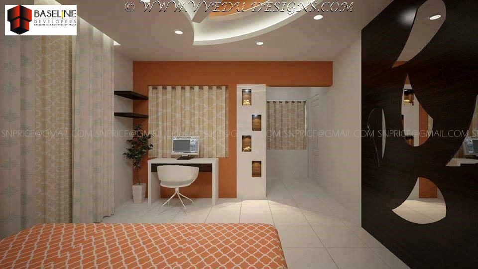 Veedu designs veedu designs beautiful home interiors by for Veedu interior designs