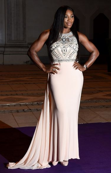 Fashion: Fashion Styles for Serena Williams