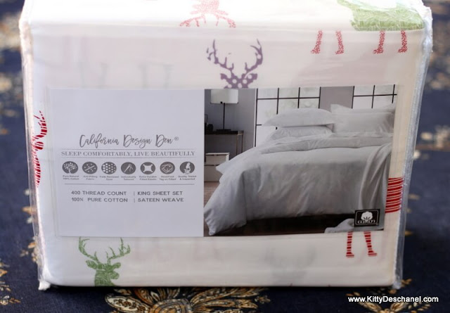 california design den sheets review