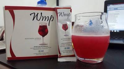 WMP Slim Juice HWI