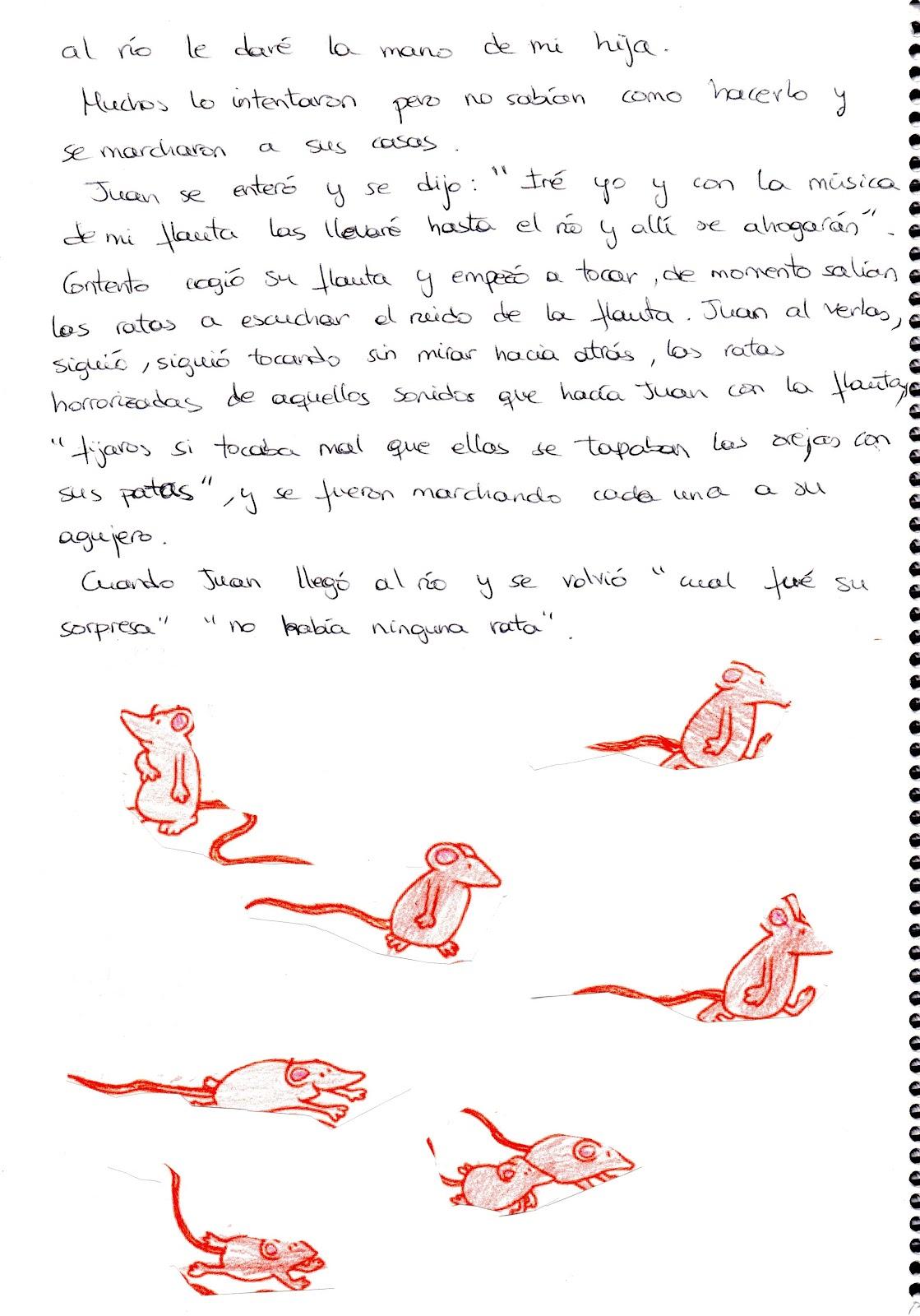 Profe Rafa de Infantil: Libro Viajero 2010-2011: Cuando