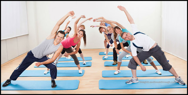 define-aerobic-exercise