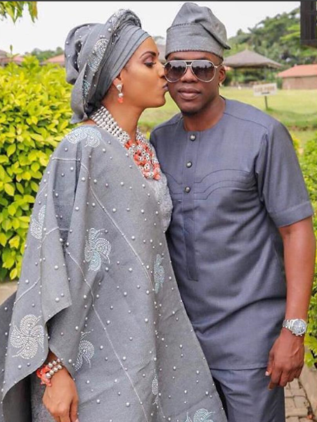 I Have Found The One – Iceberg Slim Gushes About Juliet Ibrahim