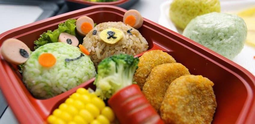 resep makanan bekal sekolah praktis dan bervariasi   rumah