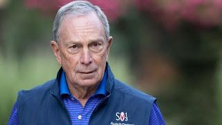 Michael Bloomberg (kekayaan bersih: 35,4 milyar)