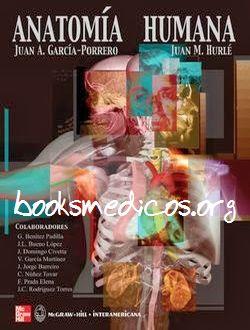 garcia porrero anatomia humana