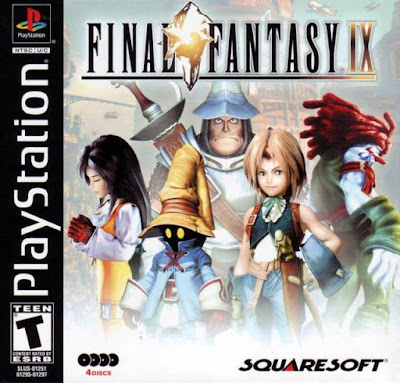 descargar final fantasy 9 play 1 mega