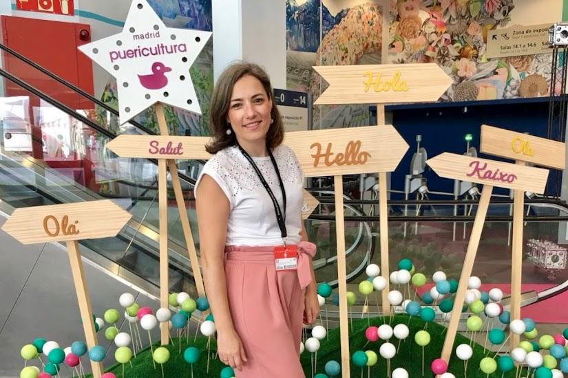 Novedades en Puericultura Madrid 2018 para bebés de 2019