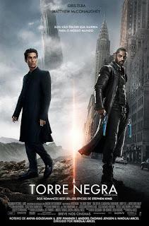 A Torre Negra Dublado Online