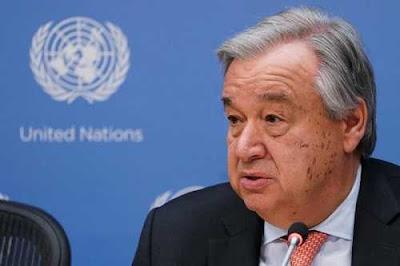 United Nations Owes India USD 38 Million