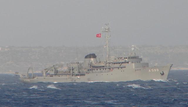 Έχει σχέδιο η κυβέρνηση να αντιμετωπίσει την τουρκική επιθετικότητα;