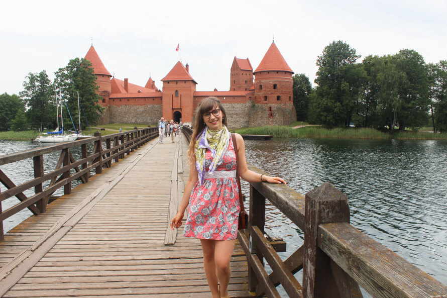 7 Reasons To Visit Lithuania