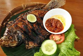 cara memasak ikan 3 rasa, cara memasak ikan bandeng, cara memasak ikan bawal bakar, cara memasak ikan bawal goreng, cara memasak ikan bawal putih, cara memasak ikan masak kicap,